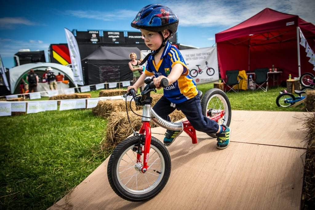 Image for Balance Bikes - Everything You Need To Know