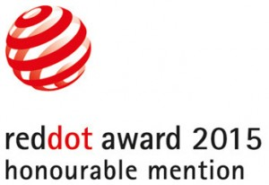 LittleBig bikes received a Red Dot design award