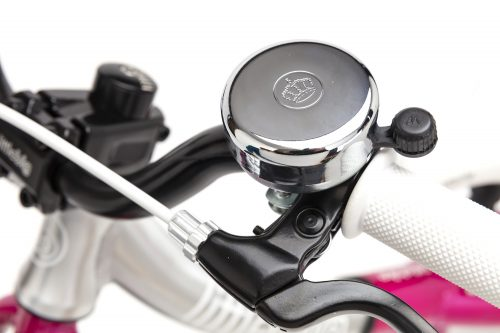 LittleBig bike with widek bell