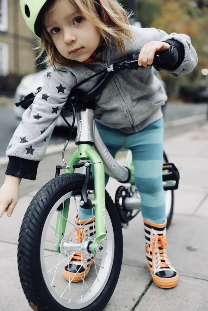 allmumstalk reviews the littlebig bike