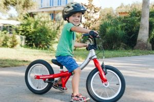 picture of a balance bike