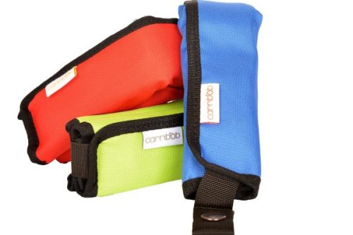 carribob shoulder carry strap for scooters, skateboards and balance bikes