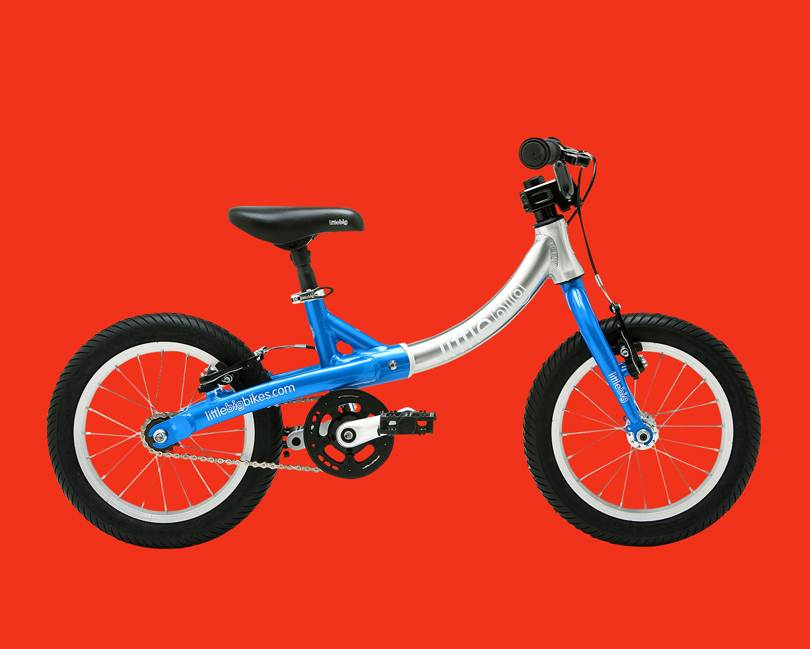 WIRED MAGAZINE REVIEWS THE LITTLEBIG BIKE TOP TEN KIDS BIKES FOR 2019