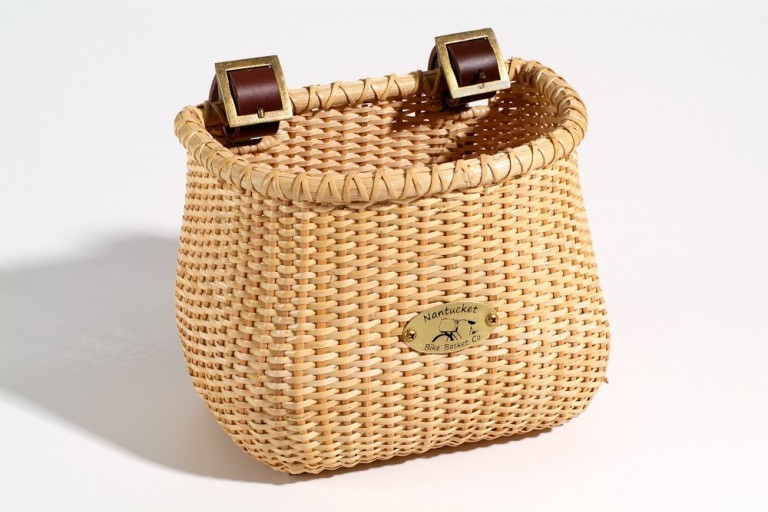 Nantucket Lightship Basket Rattan