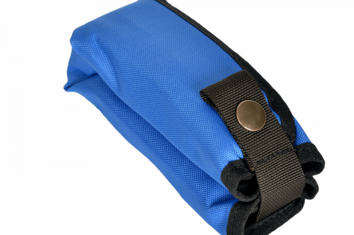 CarriBob Shoulder Carry Strap - Blue