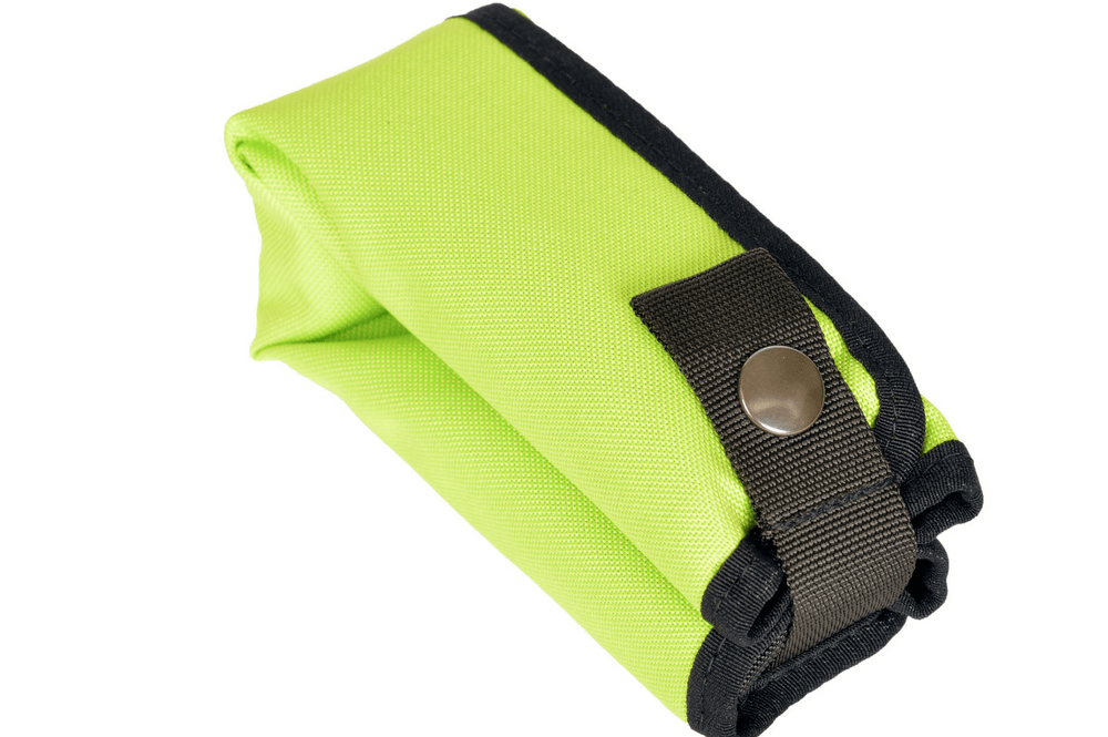 CarriBob Shoulder Carry Strap - Green