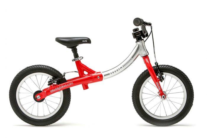 LittleBig Big balance bike Flame Red