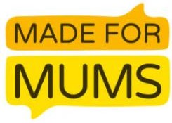 Made For Mums Logo