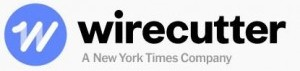 WireCutter New York Times Logo