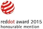 LittleBig bikes won a Red Dot Design Award 2015